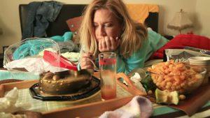 El alto consumo de omega-6 está vinculado a la depresión