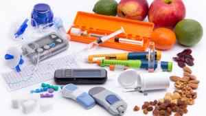 middelen ingezet tegen diabetes op tafel