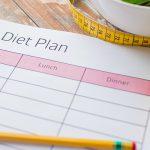 Dieet Schema? Gratis eetschema om gezond en snel af te vallen