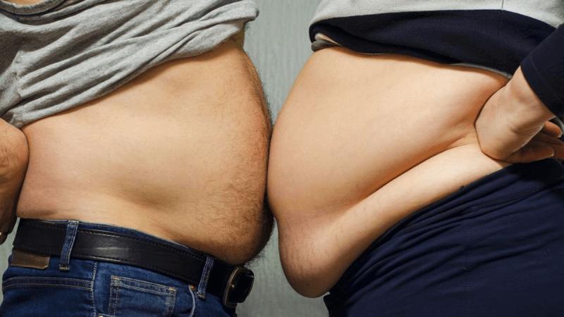 5 Tips en 10 Oefeningen om een Dikke Maag / Buik Tegen te Gaan