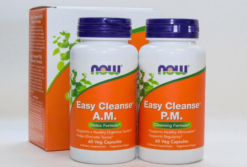 Werkt Afvallen met Easy Cleanse Capsules? Ervaringen + Koopadvies