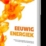Mijn nieuwe boek 'Eeuwig Energiek' is NU verkrijgbaar!