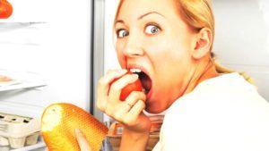 La privation de sommeil augmente l'appétit
