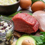 Eiwitrijke Voeding: Top 35 Producten Waar Veel Eiwitten in Zitten