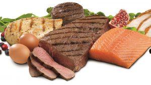 Consommez plus de protéines