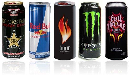 Video: Energy drinks - Gevaarlijk?!