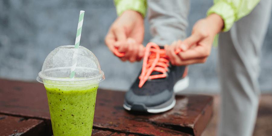 Sportvasten: Uitleg, Schema en Werkt het Echt zo Goed?
