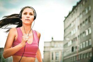 musique running