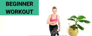 Video: 15 Minuten FULL BODY WORKOUT Voor Beginners (Thuis Training)