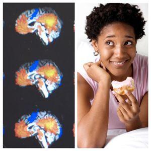 malbouffe et cerveau