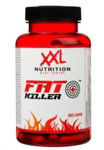 Fat Killer supplement vanXXLNutrition