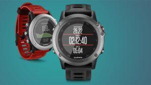 montre sport GPS Garmin Fenix 3