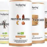 Wat is Foodspring? Review + 4 Nadelen en 4 Voordelen