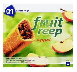 fruitreep appel