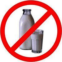 geen-melk