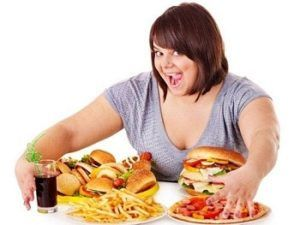 Weight Watchers - Je mag alles eten