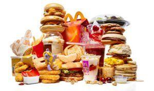 Le fast food est à éviter quand on veut améliorer sa libido