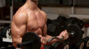 Pour perdre votre ventre à bière, mettez-vous à la musculation