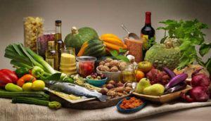 améliorer son apport alimentaire