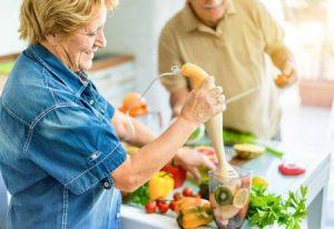 Adopter de bonnes habitudes alimentaires