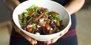 dieet voor vervette lever