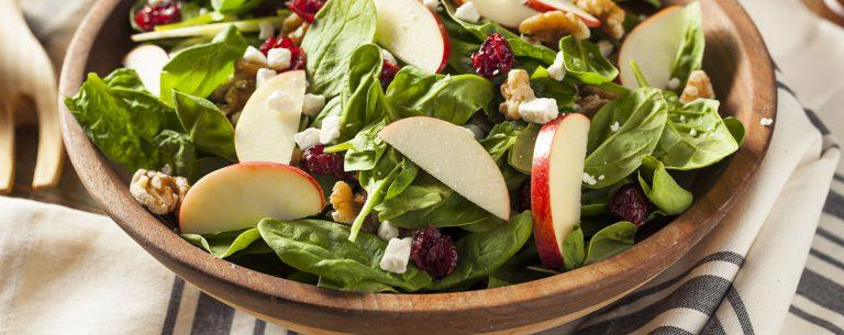 23 Snelle & Simpele Ideeën voor een Gezonde Lunch + 7 Recepten