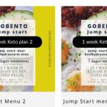 Werkt Afvallen met Gobento? Kritische Review + Ervaringen