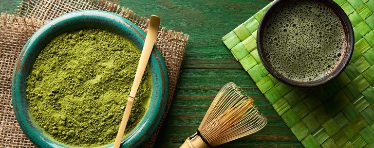 Kun Je Afvallen met Groene Thee Extract? + Werking en Ervaringen