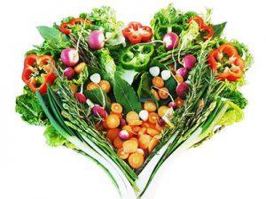 légumes et santé
