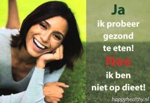 gezondheid quote