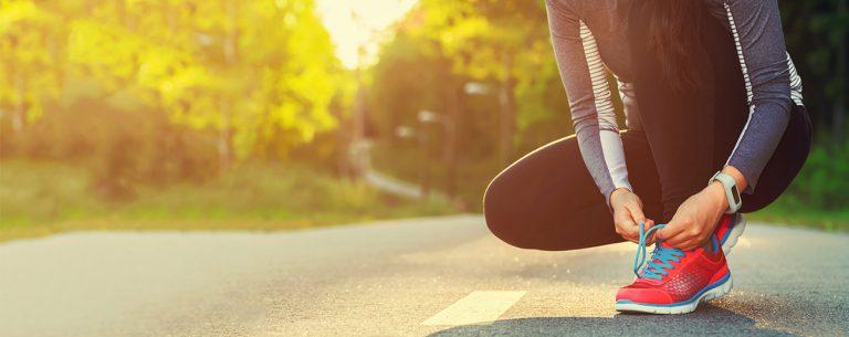 10 Tips bij het Beginnen met Hardlopen + Startersschema