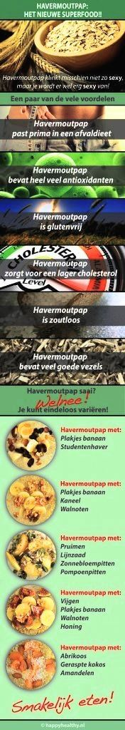 havermoutpap