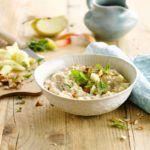 Is Havermout als Ontbijt Gezond? +5 Havermoutpap Recepten