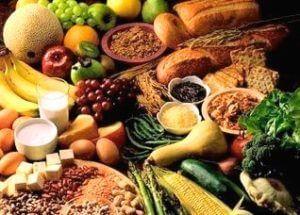 snelle koolhydraten
