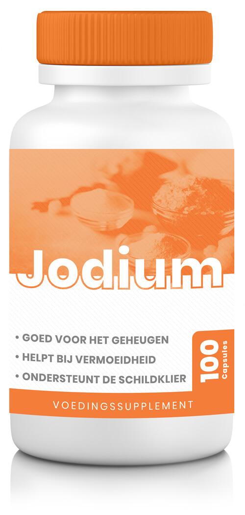 jodium supplement