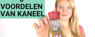 Video: 5 Gezondheidsvoordelen Van Kaneel (+ Welke Soort Je Moet Kiezen)