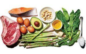 Diäten für Menschen mit Verdauungsproblemen Symptome