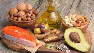 aliments régime cétogène