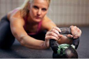 Faites de la musculation