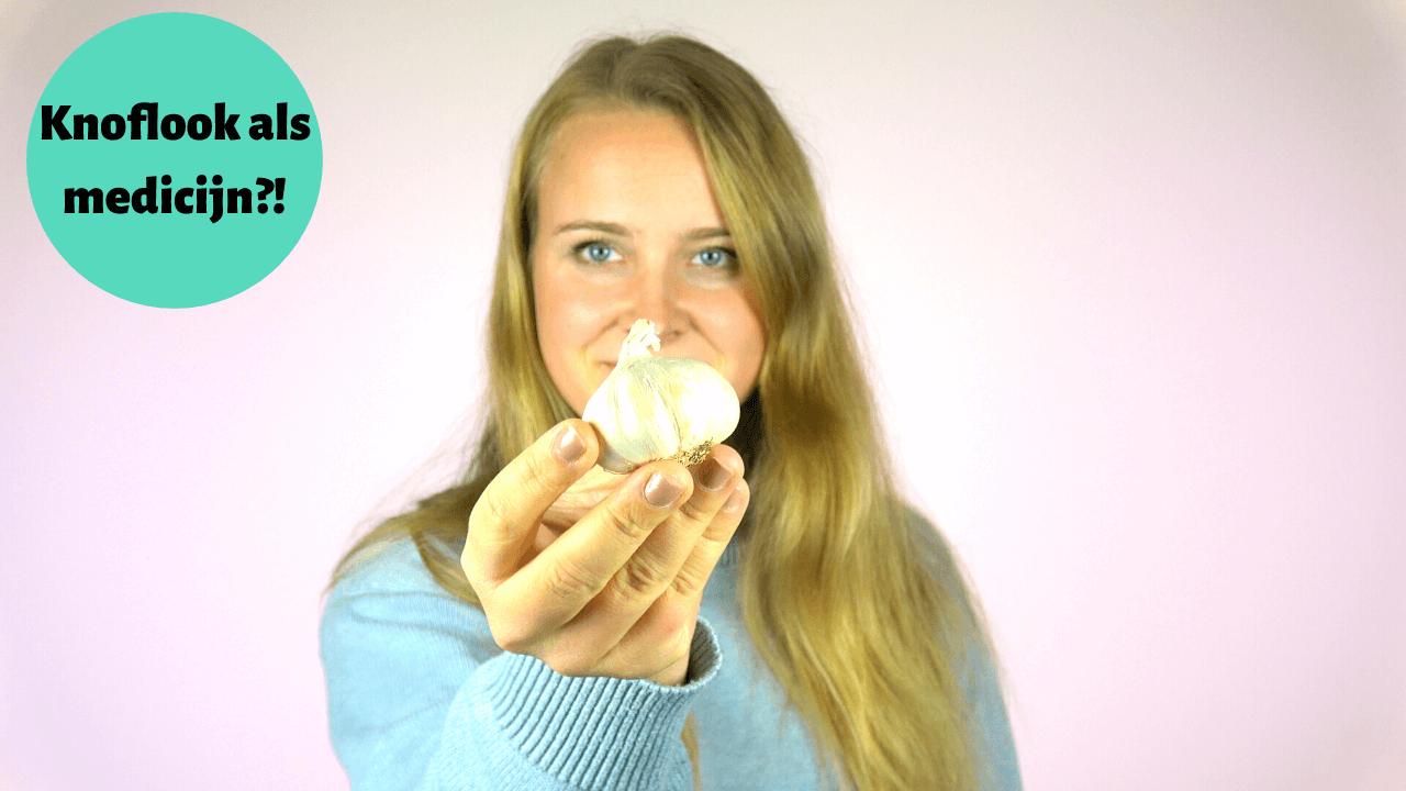 Video: 4 Gezondheidsvoordelen van Knoflook