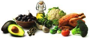 Un régime low carb favorise la perte de poids après accouchement