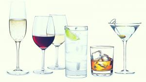 Buvez moins d'alcool