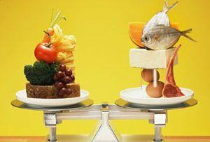 Dieta equilibrada baja en carbohidratos