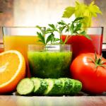 Je lever reinigen & ontgiften in 3 Dagen met 9 Sapjes