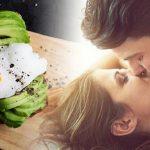 11 Voedingsproducten die je Bloedstroom, Testosteron & Libido Verhogen