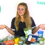 Video: Wat is een gezonde maaltijdsalade?