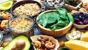 Aliments anti-dépression riches en magnésium