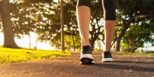 marcher pour maigrir sainement