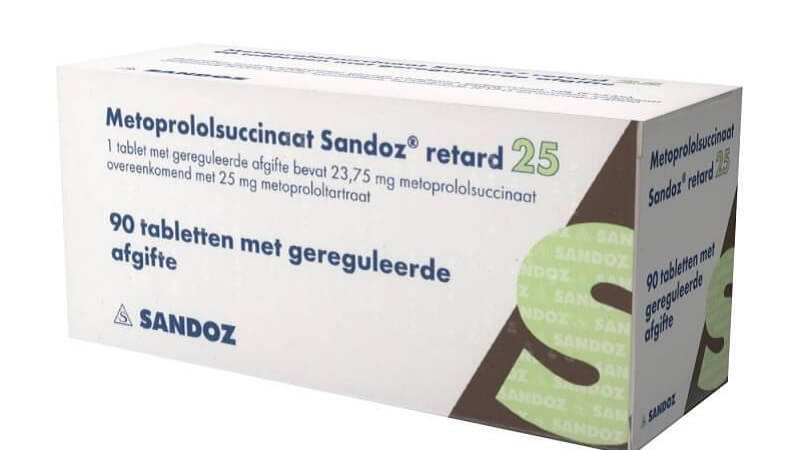 Metoprolol: Werking, Bijwerkingen, Ervaringen en Alternatief
