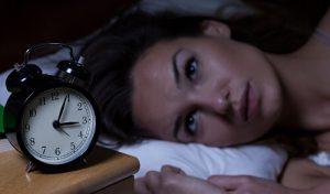 un somnifère sans ordonnance contre les troubles du sommeil
